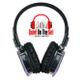 Quiet On The Set - Silent Disco Headphones logo