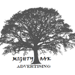 Mighty Oak Advertising LLC profile image.
