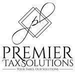 Premier Tax Solutions profile image.
