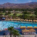 Wet 'n' Wild Palm Springs profile image.