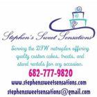 Stephen's Sweet Sensations logo