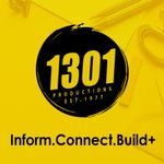 1301 Productions  profile image.