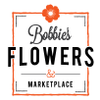 Bobbie's Flowers & Marketplace profile image