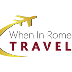 When In Rome Travel profile image.