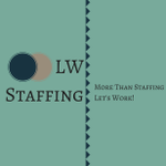 LW Staffing LLC profile image.