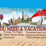 DSG (Travel Service) profile image.