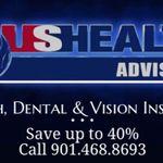 USHEALTH Advisors profile image.