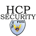 HCP Security Services profile image.
