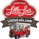 Little Lois Cafe logo