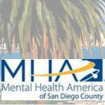 Mental Health America of San Diego County profile image.