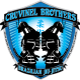 Cruvinel Brothers Mixed Martial Arts Academy logo