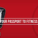 Sara Bridges fitness profile image.