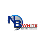 N B White domestic appliances profile image.
