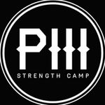 PIII Strength & Conditioning profile image.