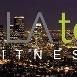 LA Pilates Fitness profile image.