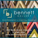 Bennett Gallery profile image.