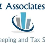 JD & Associates LLC - Bookkeeping and Tax Services profile image.