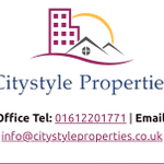 Citystyle Properties LTD profile image.