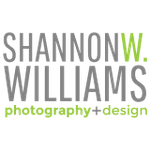 Shannon Williams Photography & Design profile image.