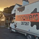 Moovers Ltd profile image.