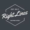 Right Lines Design profile image