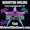 Midwest Elite Dance Center profile image