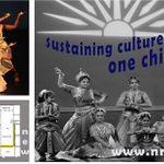 NrityArpana School of Performing Arts profile image.