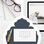 Lovely Little Design Co. profile image.