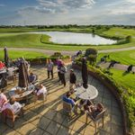 Cams Hall Estate Golf Club profile image.
