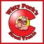Witty Pork's Woodfired Pizza profile image.