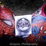Grayson Photography profile image.