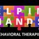 Helping Hands Behavioral Therapies logo