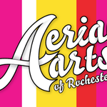 Aerial Arts of Rochester profile image.