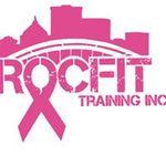 Rocfit Training Inc. profile image.