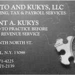 Donvito & Kukys, LLC profile image.