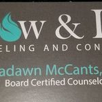 Know and Live Counseling and Consulting profile image.