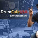 Drum Cafe USA profile image.