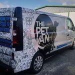 The Pet Van profile image.