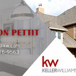 Jason Pettit Realtor profile image.