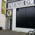 Spartacus Gym profile image.