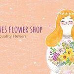 Manites Flower Shop & Accessories profile image.