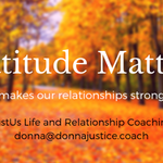 JustUs Life and Relationship Coaching profile image.