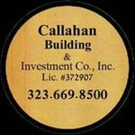 Callahan Building profile image.