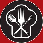 The Flavored Fork Catering profile image.