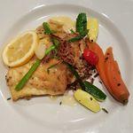 Chouinard's Cuisine profile image.