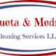 Argueta y medrano cleaning services LLC logo