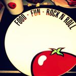 Rock 'n' Roll Catering profile image.