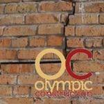 Olympic Construction Ltd  profile image.
