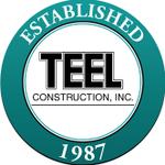 TEEL Construction, Inc profile image.