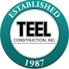 TEEL Construction, Inc profile image